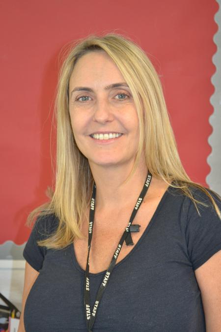 Mrs Flint