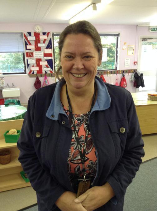 Mrs Dearden
