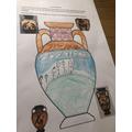 Joshua's Ancient Greek pot design