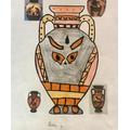 Bobby's Ancient Greek vase
