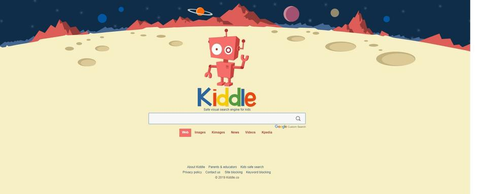 When your children search the internet for projects relating to school work, please encourage them to use Kiddle instead of Google. Kiddle is a child specific search engine, supported by Google, which prevents the appearance of things which are not suitable for them. Please see the link below:  www.kiddle.co