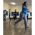 Indoor PE