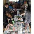 Creating a class banner