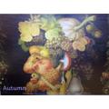 """Giuseppe Arcimboldo """"Autumn"""""""