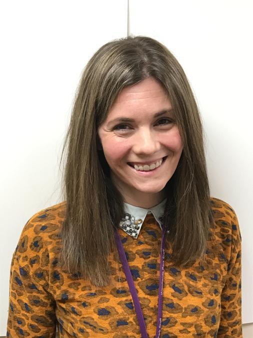 Mrs Laura Hopper Co-Headteacher & Inclusion Leader