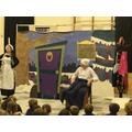 A Christmas Carol Pantomime