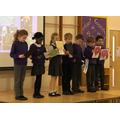 Hedgehog Assembly