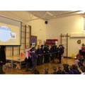 Badger Assembly