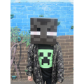 Ender Man - Minecraft stuff