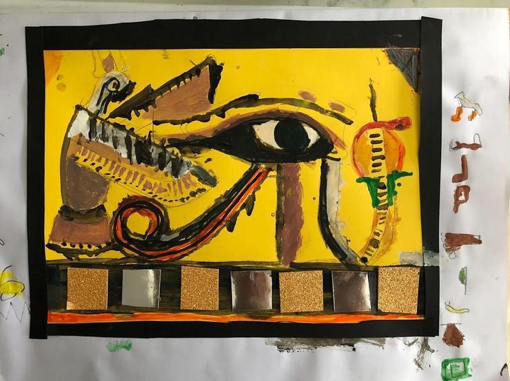 Wonderful artwork Joseph!