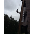 Abseiling (aka falling with style)