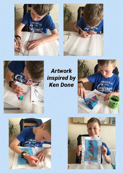 Ken Done