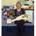Mrs Girdler: Thank you for everything