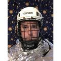 Cosmonaut 'Yuri' Grant