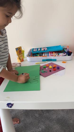Card making and writing