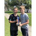 Mockler Award for Sporting Endeavour