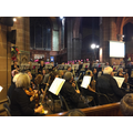 Southport Orchestra at work