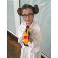 Princess Leia too