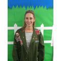 Miss O'Neill: Teacher Red Class