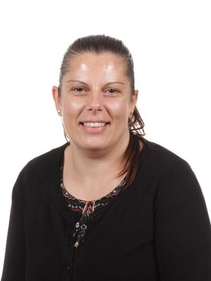 Miss Roberts (Nursery)