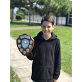 Linacre Shield for Performing Arts