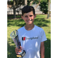 Mockler Award for Sporting Endeavour