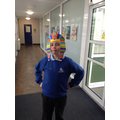 Y3&4: There's Pharaoh in our corridor!