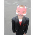 Mr Fox - Fantastic!