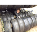 I'm getting tyred!