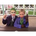 Jokers x4