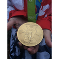 Olympic Gold Medal [Rio 2016]