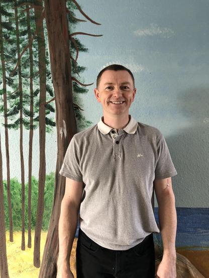 Mr Inskip [Site Manager]