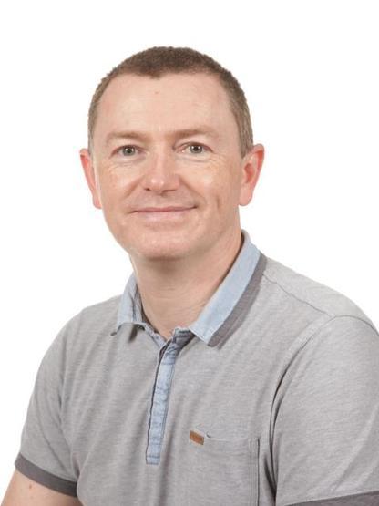 Mr Inskip (Site Manager)
