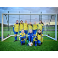 Sefton Girls Primary U11 squad