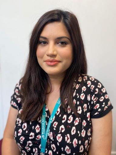 Priya Bhagrath - Deputy Headteacher