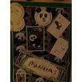 Panda's Homework