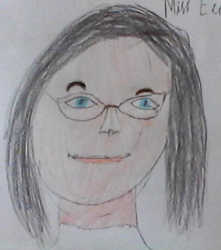 Miss Eccles
