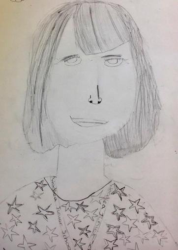 Mrs Quinn - Chimps