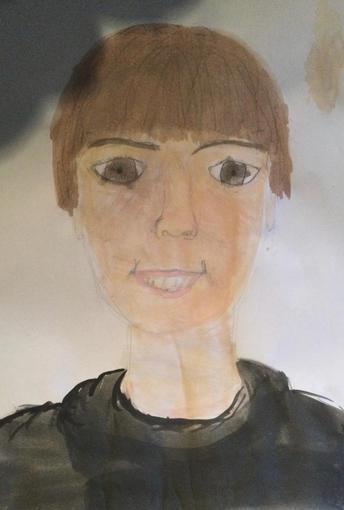 Mrs Smith - Orangutans