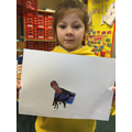 Creating our own animals
