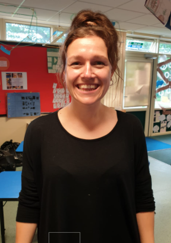 2A - Miss Dodds (Soon to be Mrs Clifford)