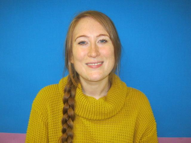 Mrs Williams - Nursery Teacher and Foundation Stage Manager
