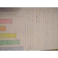 Ella doing some graph work.