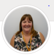 Miss McCarthy, Kingfisher teaching assistant