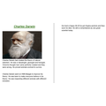 Some research on Darwin, by Rafferty