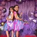 Happy 8th Birthday girls! Hope you had a fab day!