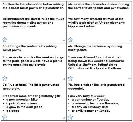 Classroom Secrets Task 2