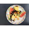 Etwinning/Food art project