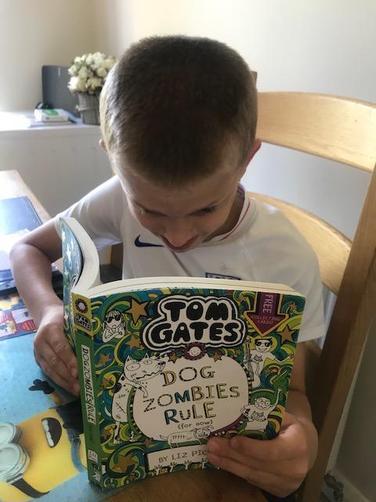 Excellent reading Jack!