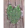 Jaxon's heart!